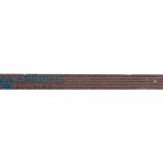 Фанера 15мм 2.5х1.25 ламинированная  (Ед.изм. - лист)