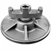Спецгайка «Суперплита» 120 мм
