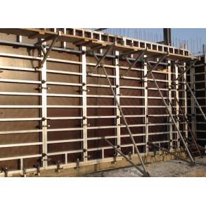 Преимущества использования ламинированной фанеры в строительстве