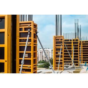 Разновидности строительной опалубки