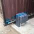 Привод для откатных ворот CAME BX608A