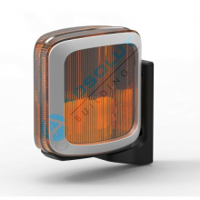 Сигнальная лампа SL-U с миганием